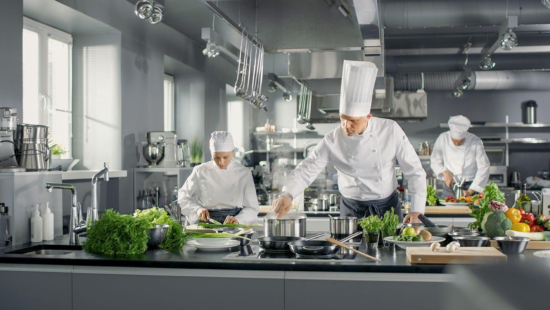 FSE Serviced Restaurants